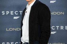 """Фоторепортаж: Фотоколл создателей фильма """"007: СПЕКТР"""""""