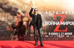 Фоторепортаж: Открытие 35-го Московского международного кинофестиваля