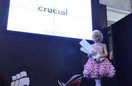 """Медиа-холдинг С-Media и журнал Empire на выставке интерактивных развлечений """"Игромир 2013"""""""