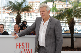 Photo-report: Cannes: the fifth day of the festival
