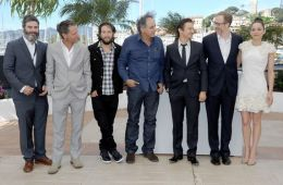 Photo-report: Cannes: tenth day of the festival