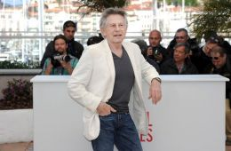 Photo-report: Cannes: eleventh day of the festival