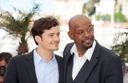 Photo-report: Cannes: the final day of the film festival