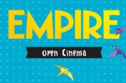 Спецпроект: Empire Open Cinema