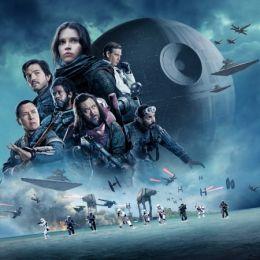Насколько вы готовы к новым «Звездным войнам»?