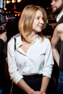 Катерина Комолова