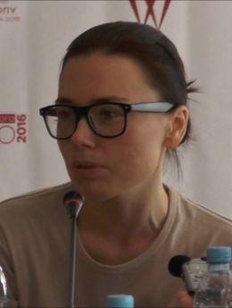 Маргарита Михайлова