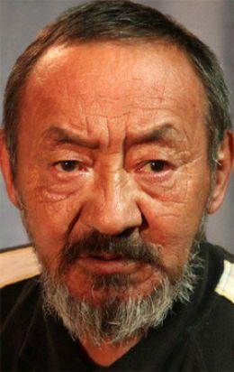 Ерболат Тогузаков