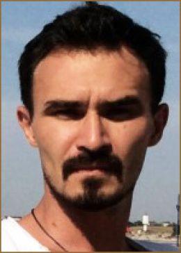 Сергей Стукалов