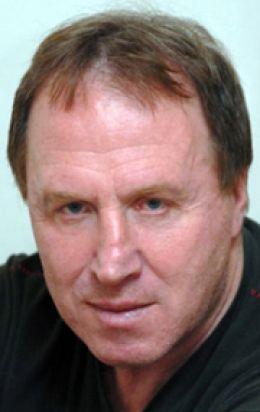 Владимир Стеклов