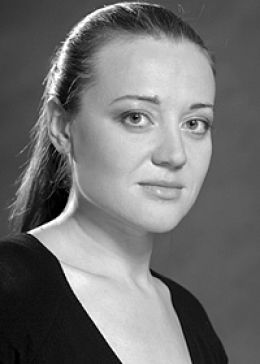 Юлия Чебакова