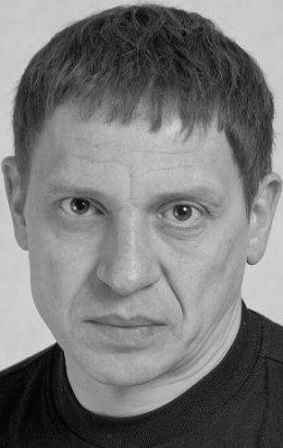Игорь Арташонов