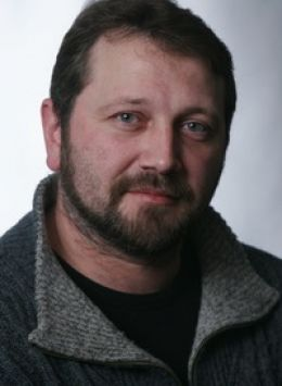 Константин Сухарьков