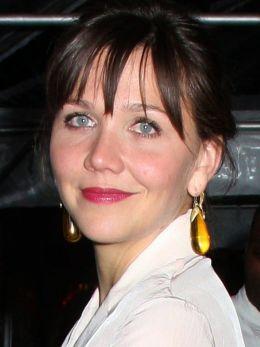 Мэгги Джилленхол