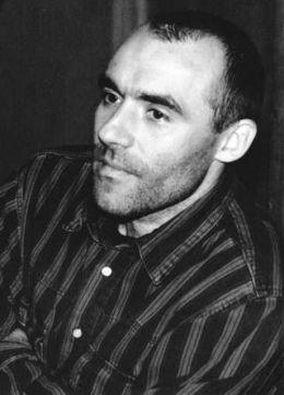 Николай Реутов