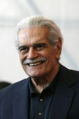 Омар Шариф