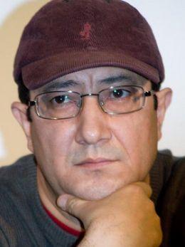 Юсуп Разыков