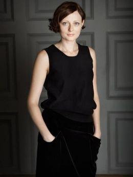 Мария Леонова