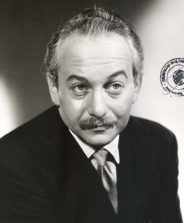 Дэвид Коссофф