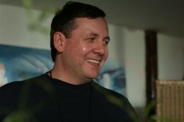 Александр Аравин