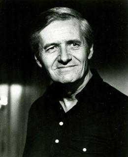 Артур Хилл