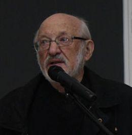 Георгий Кропачев