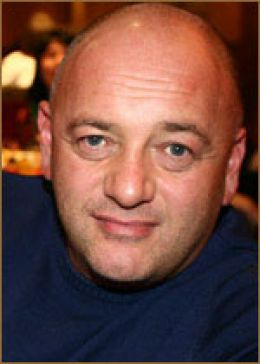 Сергей Сендык