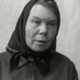 Зинаида Адамович