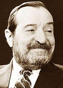 Бухути Закариадзе