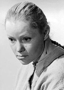 Ирина Тарковская