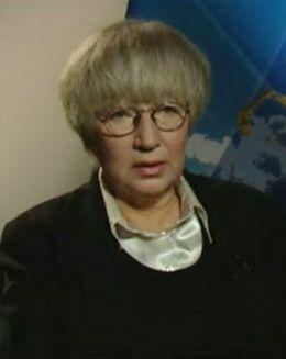 Наталья Кочергина