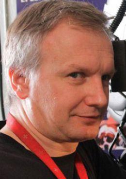 Сергей Акопов