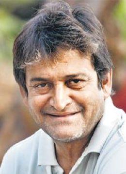 Махеш Манджрекар