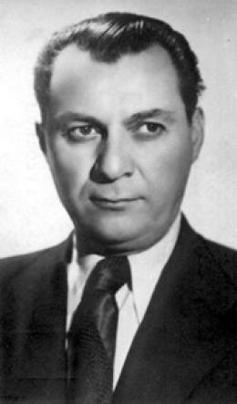 Михаил Геловани