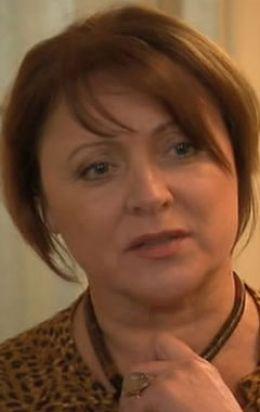 Валентина Светлова