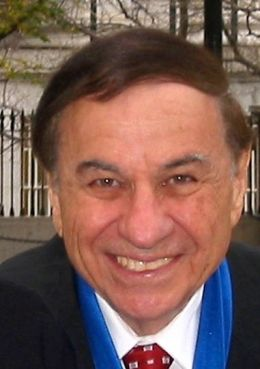 Ричард М. Шерман