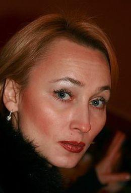 Ольга Зверева