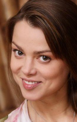 Наталья Громушкина