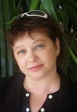 фото актриса ольга кузнецова