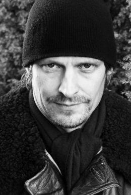 Петер Густафссон