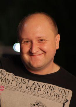 Иван Поморин