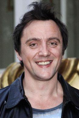 Питер Серафинович