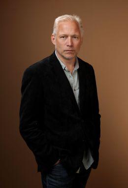 Ханнес Хольм