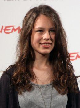 Паула Бир