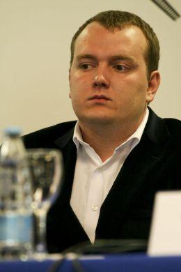 Михаил Расходников