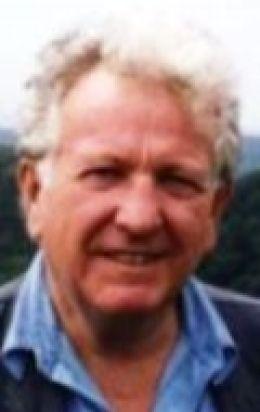 Кит Бэррон