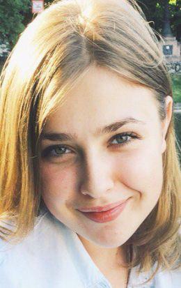 Anastasia Bogatyryova