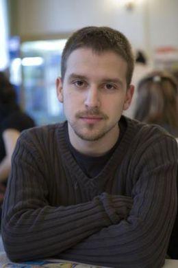 Михаил Морсков