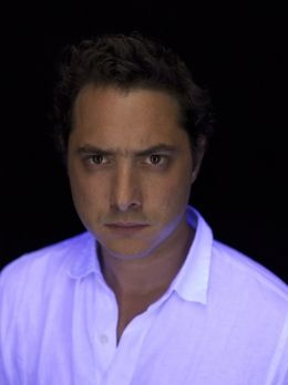 Хуан де Диос Ларрейн