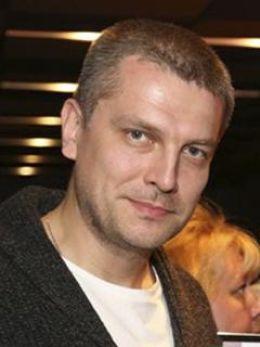 Алексей Чупов